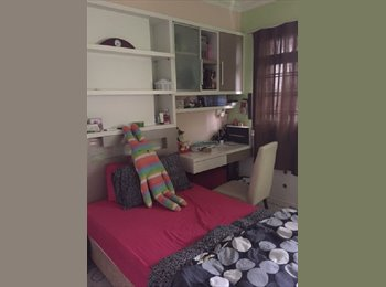 EasyRoommate SG - Jelapang room for Rental (5Room-Exec House)  - Upper Bukit Timah, Singapore - $600 pcm