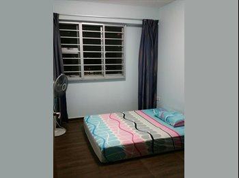 Sengkang Fernvale Common Room To Rent