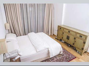EasyRoommate SG - Master Bedroom Available - Orchard, Singapore - $2,300 pcm