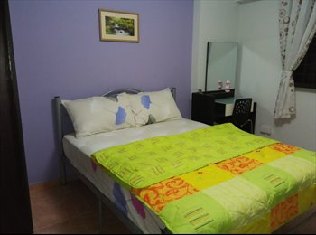 EasyRoommate SG - Fully Furnished Common Room for Rent - Toa Payoh, Singapore - $1,100 pcm