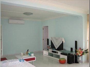 EasyRoommate SG - 5room flat for rent @bukit panjang - Choa Chu Kang, Singapore - $2,500 pcm