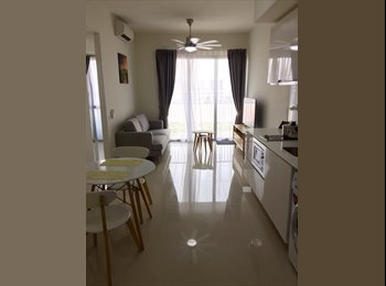 Newly completed condo apt for rent - whole unit
