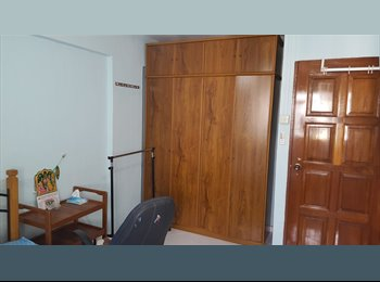 Rooms at Tampines  - Available Immediate -   Blk 811  High...