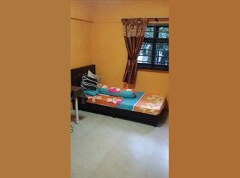 EasyRoommate SG - Room for Rent - Telok Blangah, Singapore - $800 pcm