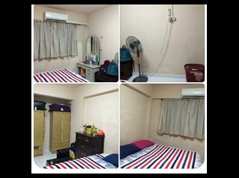 EasyRoommate SG - 650/month good for 2 max of 3 pax - Sembawang, Singapore - $650 pcm