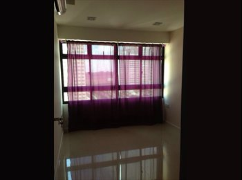 Cosy Common Room for Rent at 441B Fernvale Road