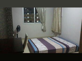 EasyRoommate SG - Master bedroom in sembawang drive - Sembawang, Singapore - $750 pcm