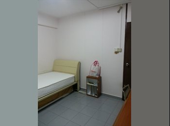 ROOMS FOR RENT IN PASIR RIS NEAR MRT