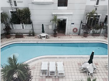 EasyRoommate SG - Pine Tree Condo near Orchard Road - Orchard, Singapore - $800 pcm