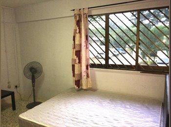 Common Room with AirCon/Wifi,very close to Ang Mo Kio MRT &...