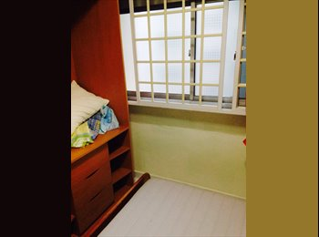 One room available