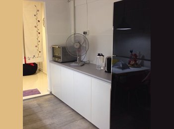 EasyRoommate SG - HDB-Room for rent - Toa Payoh, Singapore - $900 pcm