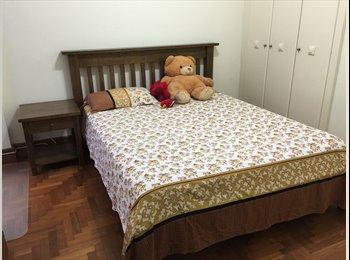 Paya Lebar Room for Rent