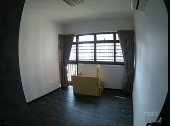 EasyRoommate SG - Newly Renovated Common Road for Rent at Toa Payoh Lor 2. Next to MRT STATION - Toa Payoh, Singapore - $850 pcm
