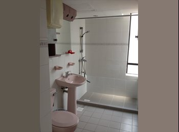 EasyRoommate SG - Master Bedroom for Rent at Balestier (next to Balestier Plaza) - Balestier, Singapore - $1,200 pcm