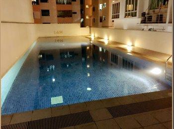Near Paya Lebar Mrt Condo With Swimming Pool, Available...