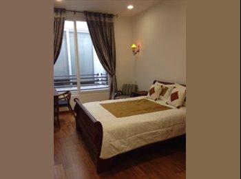 Cosy Balinese studio for rent