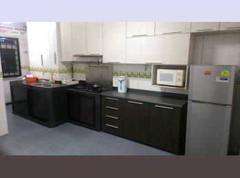 EasyRoommate SG - Room for rent - Jurong, Singapore - $350 pcm