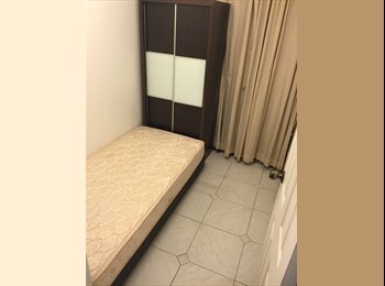 EasyRoommate SG - single room looking for clean and nice professional - Bedok, Singapore - $650 pcm