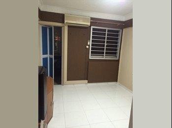 Renting Master bedroom