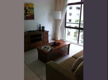 1bedroom Condo near Novena MRT - $2900 ONLY