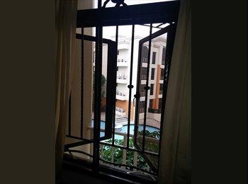 Seletaris Condo Room for Rent