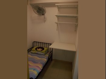 EasyRoommate SG - river valley nathan road comdo. - Orchard, Singapore - $750 pcm