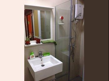 EasyRoommate SG - Room at 589a montreal drive for rent! few bus stops from sembawang mrt! - Sembawang, Singapore - $650 pcm
