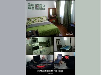 COMMON ROOM FOR RENT @ TAMPINES (No Agent Fee)