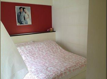 Master Room for Rent in Sengkang