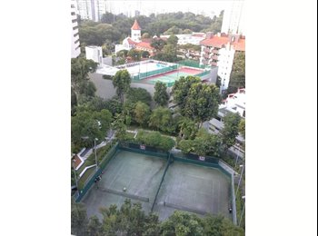 Big Common room for rent at Kim Sia Court