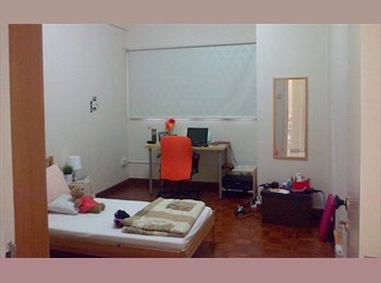 EasyRoommate SG - Master and Common Room Available ar River Valley - River Valley, Singapore - $1,200 pcm