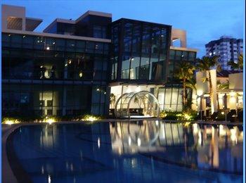 EasyRoommate SG - city square residence - Farrer Park, Singapore - $1,350 pcm