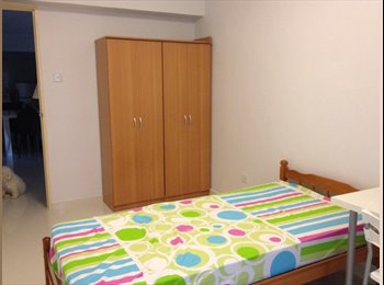 Common room at 273C Jurong West Avenue 3 for rent!