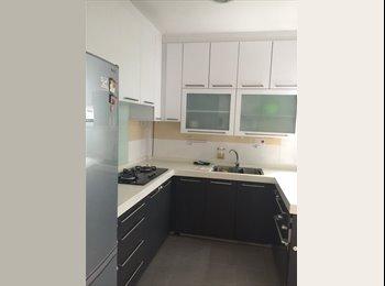 EasyRoommate SG - 1 common room -no landlord - Sengkang, Singapore - $900 pcm