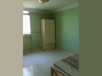 COMMON ROOM FOR RENT (MAX 2 PERSON)