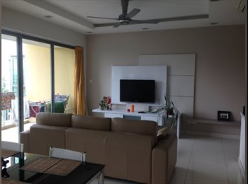 EasyRoommate SG - Common Room available, West Coast Park Rd/Clementi, Infiniti Condo - Clementi, Singapore - $1,200 pcm