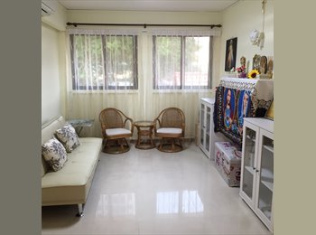 EasyRoommate SG - Toa Payoh Centrol - Common Room at $1050/mth (Include Utlity) - Toa Payoh, Singapore - $1,050 pcm