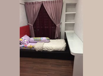 EasyRoommate SG - Common Room for Rent at 469 Admiralty Drive (near Sembawang MRT) - Sembawang, Singapore - $650 pcm