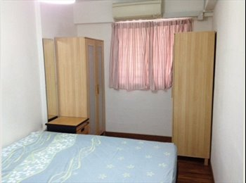 EasyRoommate SG - 5min Walking distance to Bugis MRT - Little India, Singapore - $1,100 pcm
