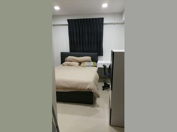 Immed- HDB Common Room for lady