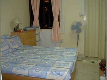 BLK 621 ANG  MO KIO AVE 9 MASTER BED ROOM $750/MTH NEAR YIO...