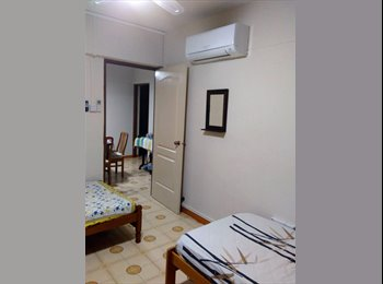 EasyRoommate SG - 104 Towner Road - 3 minutes Boon Keng MRT - Little India, Singapore - $850 pcm