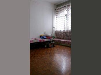 IMMEDIATE - Master Room Available near Aljunied MRT for 2...