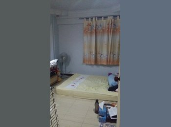 **No agent fee** Common room for rent at Tampines