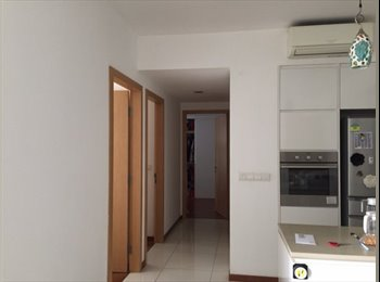 EasyRoommate SG - Common Room in Beautiful condo for rent - Potong Pasir, Singapore - $1,200 pcm