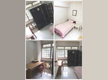 JURONG EAST/ COMMON ROOM @ S$720