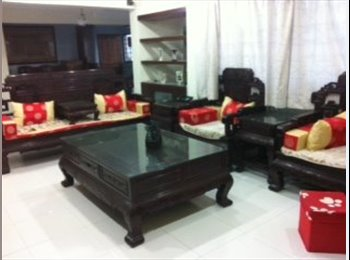 Nice single room to be your sweet home