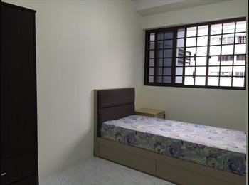 Room  near Yishun mrt (3 min walk ) to rent