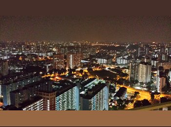EasyRoommate SG - looking for roomate - Toa Payoh, Singapore - $1,200 pcm